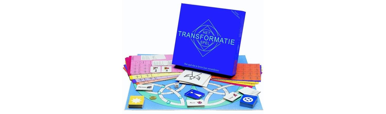 Het transformatiespel